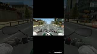 Взлом игры Traffic Rider
