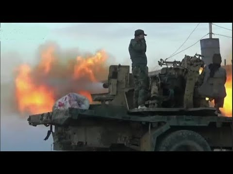 Battles for Syria | May 11th 2019 | Images and updates from Idlib Front