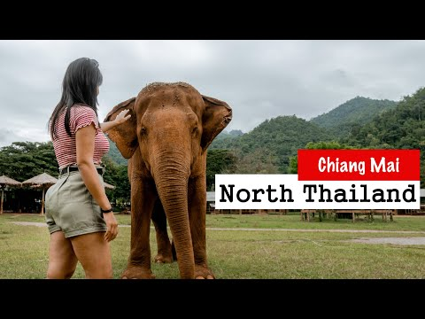 8 Places To Visit In Chiang Mai In 3 Days - North Thailand