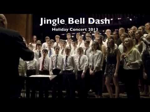 Jingle Bell Dash