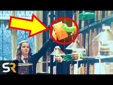 You'll Never Watch The Harry Potter Movies The Same Way