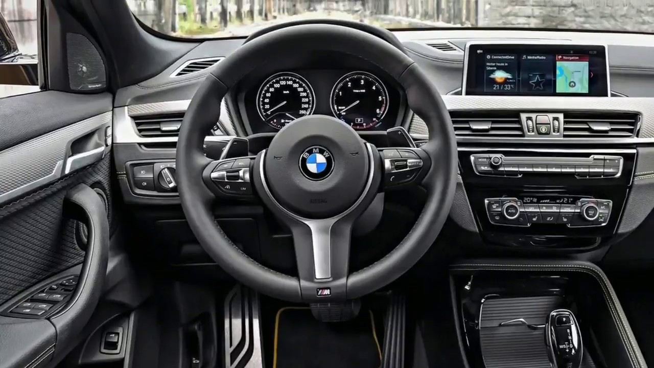 2019 bmw x2 interior youtube. Black Bedroom Furniture Sets. Home Design Ideas