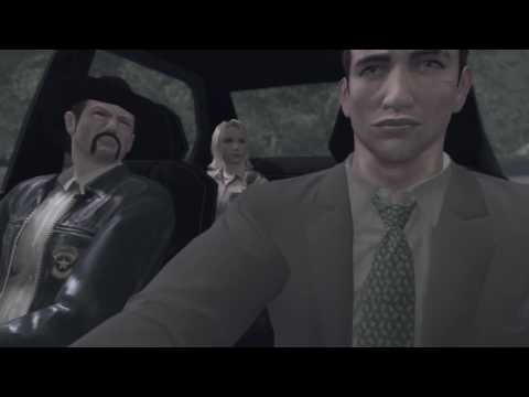 Let's Play Deadly Premonition: Director's Cut Blind 23 - Art For The Cultured Man