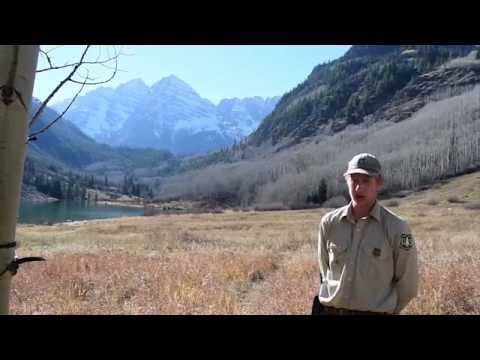 Wildness in Peril - High Use Issues in the Maroon Bells Snowmass Wilderness