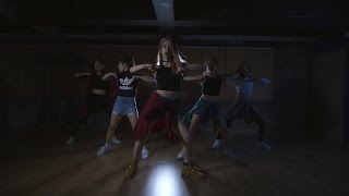 Girin Jang Choreography | @Tinashe - Party Favors ft. @youngthug
