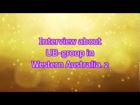 AbundantHope Radio Interview UB Australia 2