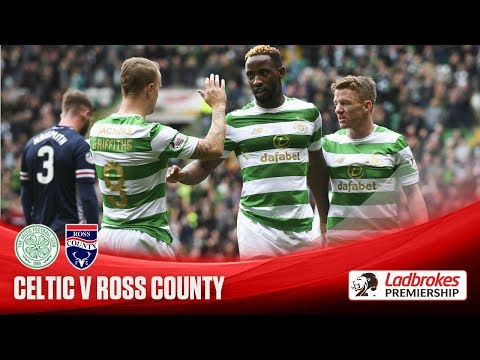 Dembele scores on comeback as Celts beat Staggies