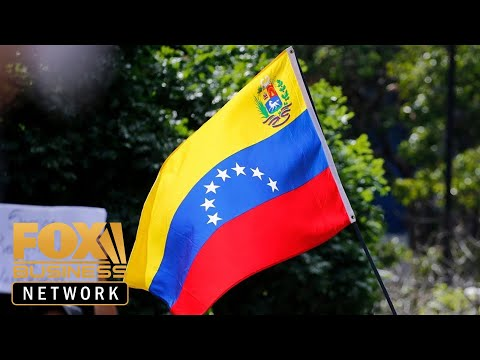 John Bolton on Venezuela: Maduro's position is weakening