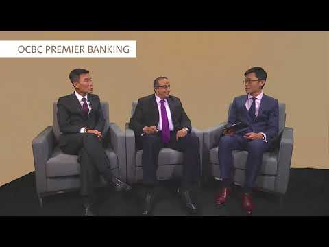 OCBC Premier Banking: Is it too risky to invest in the markets now?