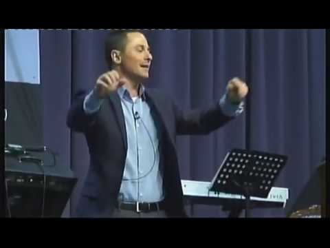 Melbourne Bible Conference 2017  The World is ripe for revival 20170905 0945