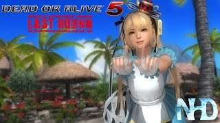 Video Dead or Alive 5 Last Round Marie Rose Halloween 2015 [Match] [Victory] [Defeat] [Private Paradise] download MP3, 3GP, MP4, WEBM, AVI, FLV September 2018
