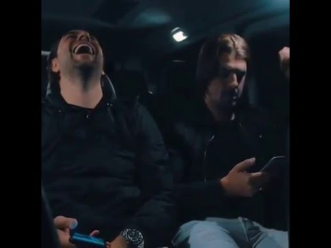 Axwell Λ Ingrosso  Smiles