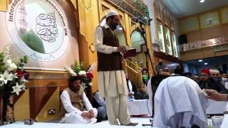 YOUSUF MEMON 1 - 21st Annual Mehfil-e-Naat, Manchester UK 12 December 2015 1080p HD
