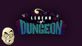 Let's Look At: Leġend of Dungeon! [PC]