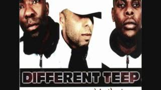 Different Teep - Ras I, II & III (97)
