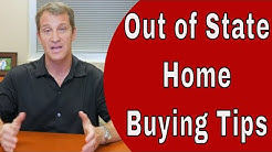 How to Buy a House Out of State - Top 3 Tips You Need To Know