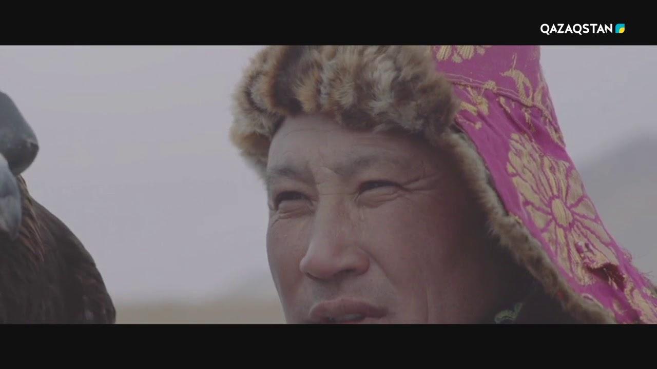 Көшпенділер. Деректі фильм. Моңғолия қазақтары - көшпенді қазақ. 2-бөлім