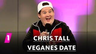 Chris Tall: Veganes Date