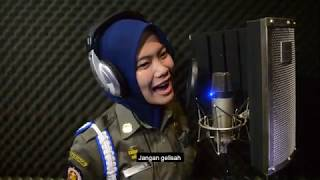 SOBAT PRAJA Inspired by Karna Su Sayang - Near Satpol PP Surabaya Version