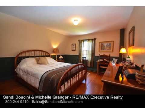 166 8 Lots Rd, Sutton MA 01590 - Single Family Home - Real Estate - For Sale -