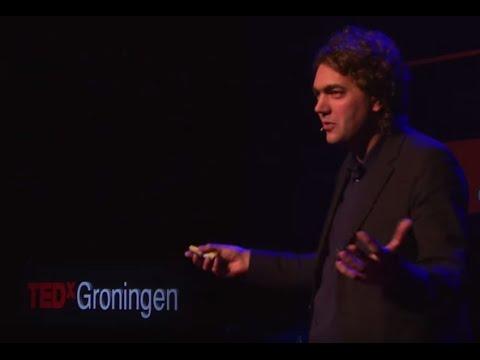 Life for beginners | Menno de Bree | TEDxGroningen
