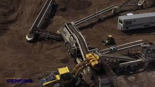 Video still for General Equipment & Supplies with Badlands Aggregate