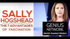 Sally Hogshead: The 7 Advantages of Fascination from Genius Network