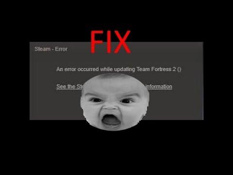 steam download corrupt fix #1 (still works in 2017)