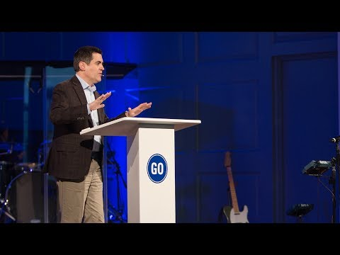 The Power of God - Russell Moore - Mark 12:18-27