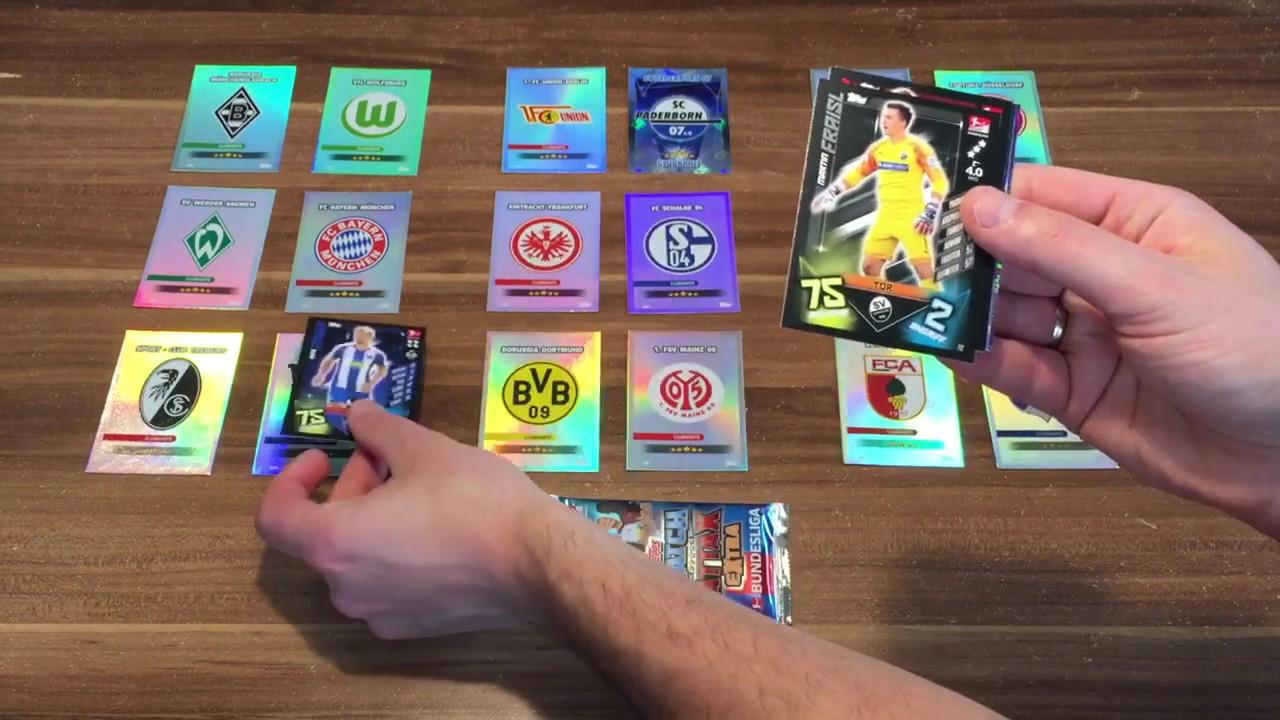 Bundesliga Englische Woche