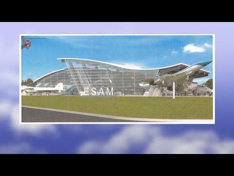 PRESIDENT'S COLUMN - Expanded ESAM Design