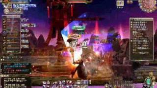 天子傳奇Online 100級副本 天狗食月煉靈人 完美戰功 Part 1