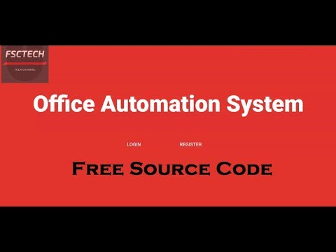 php-project-office-automation-system-for-small-business---projects-in-php