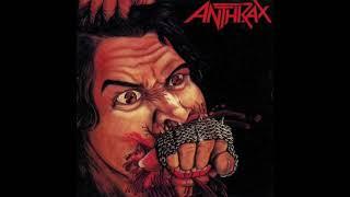 Anthrax - Fistful Of Metal LP 1984 Roadrunner Records RR 9873 (FULL ALBUM VINYL RIP)
