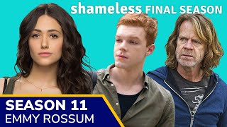 Hey, guys! well, all good things eventually come to an end. while many of you are enjoying the current tenth season shameless, showtime announced on janua...
