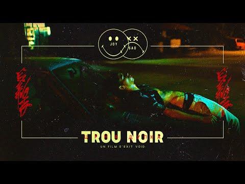 Youtube: joysad – Trou Noir (Court métrage)