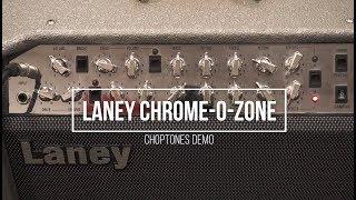 Laney Chrome O Zone | Playthrough Demo