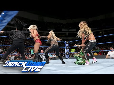5/2/2017 smackdown live recap & analysis - 0 - 5/2/2017 SmackDown Live Recap & Analysis