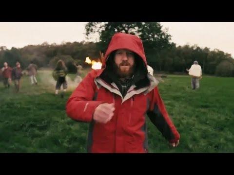 SIGHTSEERS Trailer (Ben Wheatley)