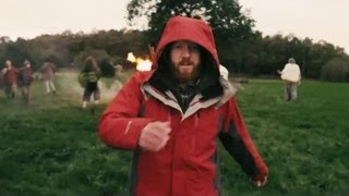 Sightseers Trailer (2012)