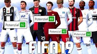 FIFA 19 : 22 BESTE KARRIEREMODUS TALENTE !!! 🔥😍 88+ Potential