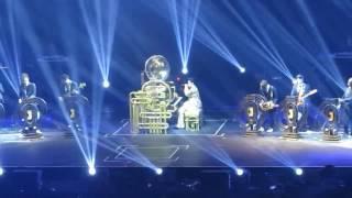 2017-01-16 大笨鐘+暗號+彩虹+龍捲風 周杰倫地表最強演唱會 香港站