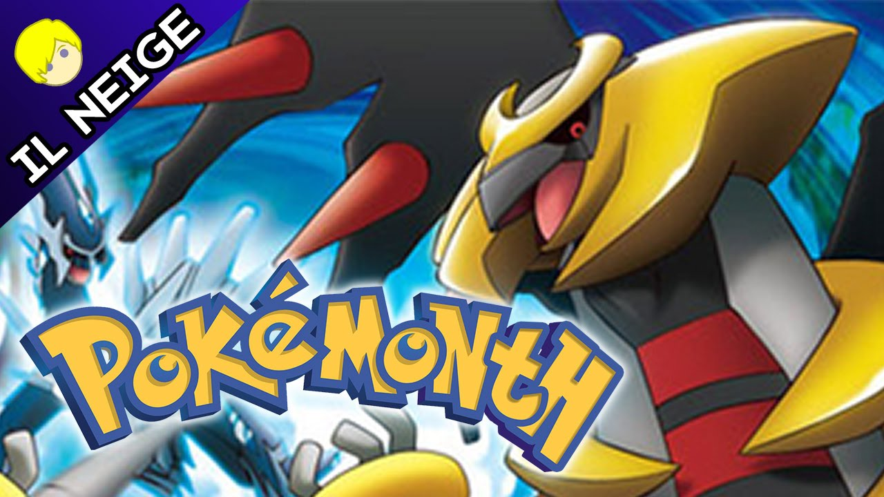 Giratina And The Sky Warrior Movie Review Il Neige Youtube