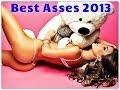 Best Asses 2013