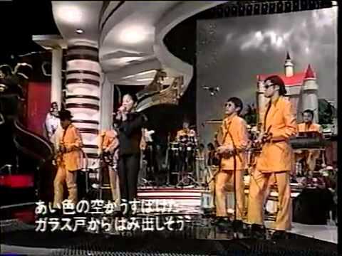 Tokyo Ska Paradise - Presentaciones en Decamelon 1996