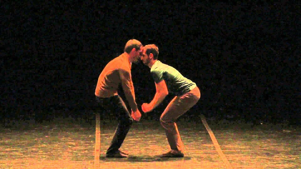 video: Idan Sharabi & Dancers, Ours
