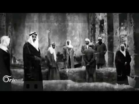 حريق سينما عامودا وعلاقته بالثورة الجزائرية -  حكاية سورية  - 11:22-2018 / 4 / 24