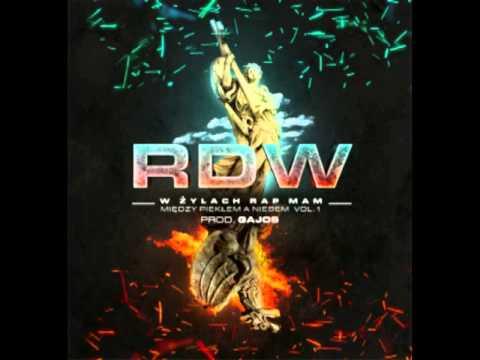"""Download RDW feat. Mayhem, RakRaczej """"Nie pokazuj swych słabości"""" (cuts DJ  Cent, prod  Gajos)"""