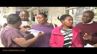 Recruitment Agency On The Spot Over Fake Jobs Scam
