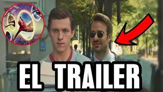 Trailer de Spider Man No Way Home qué pasará y retraso, Spider Verse, Daredevil, Tobey Maguire